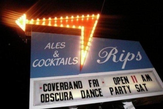 Rip's Bar